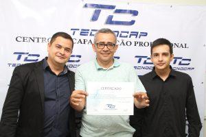 Fotos Tecnocap 1