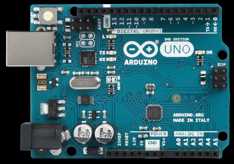 O que é Arduino - 2019 10